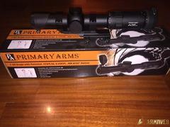 Ottica  Primary Arms 1-6X24
