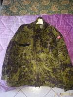 giacca militare danese