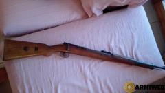 Mauser trainer 22
