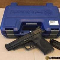 Vendo Pistola Smith&Wesson MP9L
