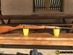 RADOM mosin polacco trainer 22 lr