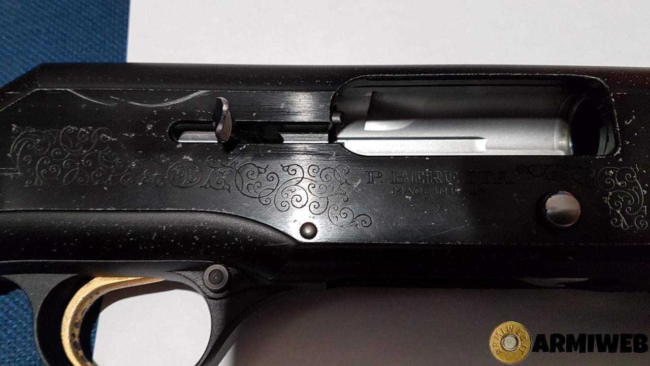 Beretta Al390 12