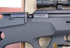 FX Airguns Bobcat MKII cal.6,35