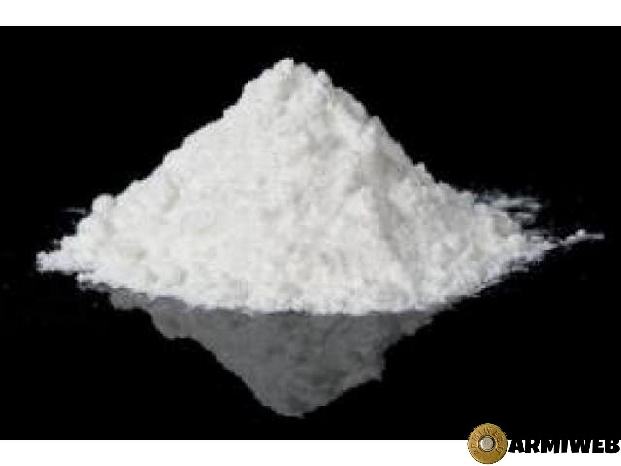 cianuro di elevata purezza di potassio in vendita (99,8% puro KCN