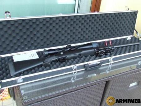 Winchester Stealth II .308 Winchester