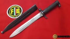 Baionetta carl gustaf