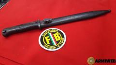 Baionetta mauser k98k