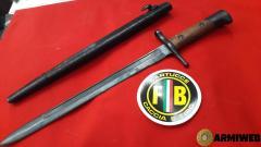 Baionetta per 91 lungo