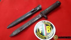 Baionetta 91/38