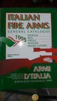 Italian Fire Arms