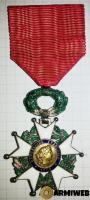 Medaglia Legion d'Onore FRANCIA