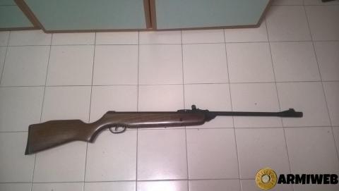 carabina o fucile gamo multishot scambio